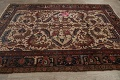 Antique All-Over Heriz Persian Area Rug 6x9 image 13