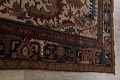 Antique All-Over Heriz Persian Area Rug 6x9 image 15