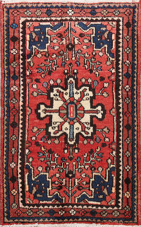 Geometric Lilian Persian Area Rug 3x5