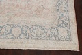 Antique Muted Kerman Persian Area Rug 10x13 image 5