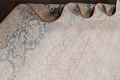 Antique Muted Kerman Persian Area Rug 10x13 image 16