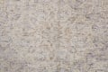 Muted Distressed Tabriz Persian Area Rug 8x11 image 11
