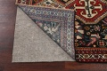 Antique Pre-1900 Tribal Bakhtiari Persian Area Rug 4x5 image 7