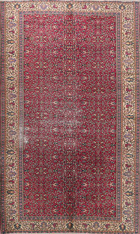 100% Vegetable Dye Anatolian Turkish Area Rug 6x9