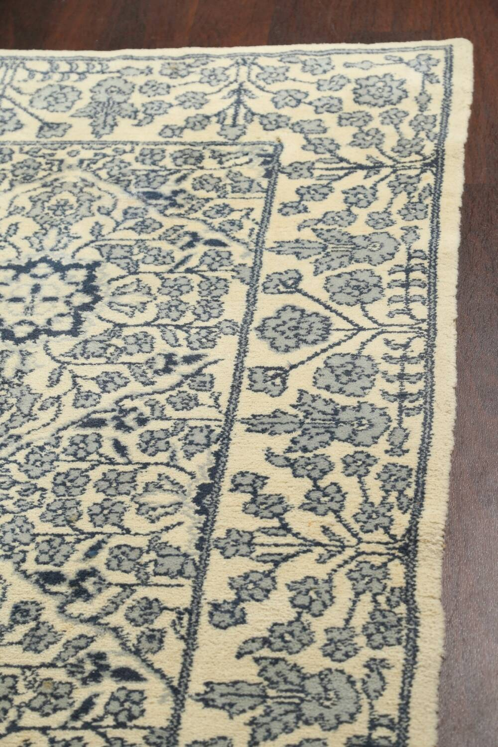 Large All-Over Oushak Oriental Area Rug 11x15 image 14