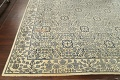 Large All-Over Oushak Oriental Area Rug 11x15 image 12