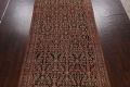 Pre-1900 Antique Malayer Persian Runner Rug 6x16 image 3