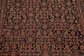 Pre-1900 Antique Malayer Persian Runner Rug 6x16 image 4