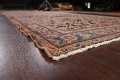 Pre-1900 Antique Malayer Persian Runner Rug 6x16 image 6