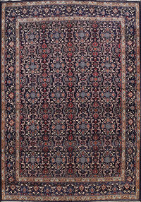 Floral Mood Persian Area Rug 9x12