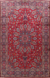 Mashad Persian Area Rug 10x13