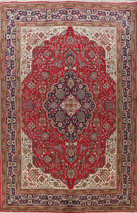 Tabriz Persian Area Rug 8x12