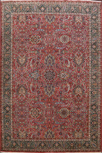 Floral Sivas Turkish Area Rug 8x12