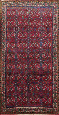 Turkish Sparta Oriental Area Rug 4x8