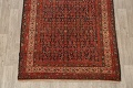 Pre-1900 Antique Malayer Vegetable Dye Persian Area Rug 5x7 image 8