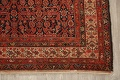 Pre-1900 Antique Malayer Vegetable Dye Persian Area Rug 5x7 image 5