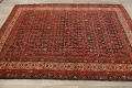 Pre-1900 Antique Malayer Vegetable Dye Persian Area Rug 5x7 image 12