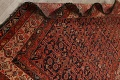 Pre-1900 Antique Malayer Vegetable Dye Persian Area Rug 5x7 image 15