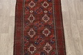Antique Afghan Balouch Oriental Area Rug 4x7 image 3