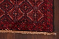 All-Over Balouch Oriental Area Rug 3x5 image 5