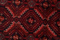 All-Over Balouch Oriental Area Rug 3x5 image 9