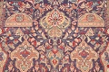 Pictorial Kashmar Persian Area Rug 4x7 image 4
