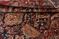 Pictorial Kashmar Persian Area Rug 4x7 image 14