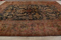 Antique Vegetable Dye Sultanabad Persian Area Rug 11x14 Large image 14