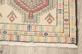 South-Western Style Bokhara Oriental Area Rug 1x2 image 4