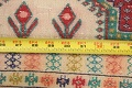 South-Western Style Bokhara Oriental Area Rug 1x2 image 15