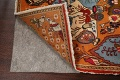 Pictorial Set of 2 Shiraz Persian Area Rugs 2x3 image 8