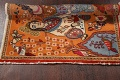 Pictorial Set of 2 Shiraz Persian Area Rugs 2x3 image 14