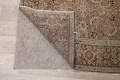 Pre-1900 Antique Malayer Persian Runner Rug 2x16 image 7