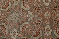 Pre-1900 Antique Malayer Persian Runner Rug 2x16 image 9