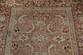 Pre-1900 Antique Malayer Persian Runner Rug 2x16 image 10