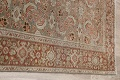Pre-1900 Antique Malayer Persian Runner Rug 2x16 image 11