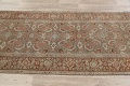 Pre-1900 Antique Malayer Persian Runner Rug 2x16 image 12