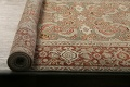 Pre-1900 Antique Malayer Persian Runner Rug 2x16 image 15