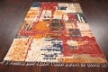 Abstract Moroccan Oriental Area Rug 5x6 image 13