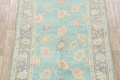 All-Over Oushak Oriental Area Rug 5x7 image 3