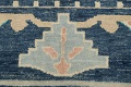 All-Over Oushak Oriental Area Rug 10x14 image 10