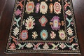 All-Over Authentic Oushak Turkish Oriental Area Rug 9x11 image 8