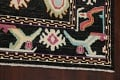 All-Over Authentic Oushak Turkish Oriental Area Rug 9x11 image 5