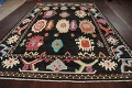 All-Over Authentic Oushak Turkish Oriental Area Rug 9x11 image 15