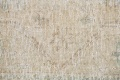 Antique Muted Distressed Tabriz Persian Area Rug 9x13 image 9