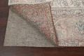 Antique Muted Distressed Tabriz Persian Area Rug 10x13 image 7