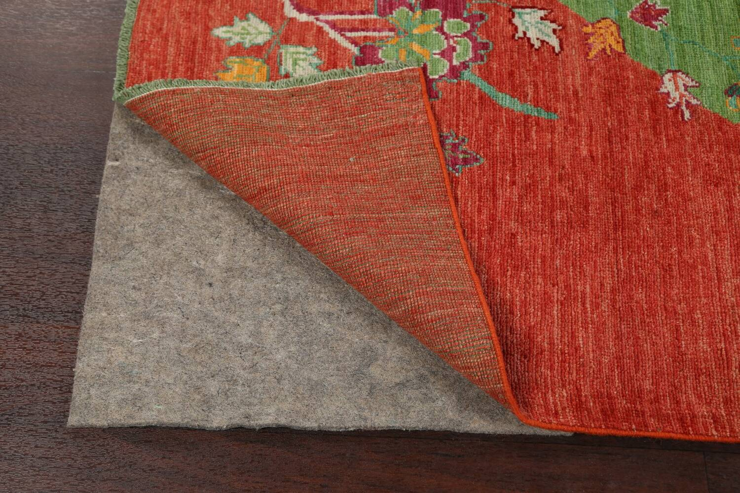 Pictorial Art Deco Chinese Oriental Area Rug 8x10 image 7