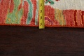 Pictorial Art Deco Chinese Oriental Area Rug 8x10 image 20