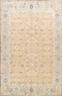 Vegetable Dye Khotan Oriental Area Rug 8x10