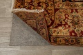 All-Over Floral Agra Oriental Area Rug 13x17 Large image 7